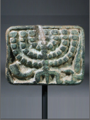 Early Jewish and Christian Art